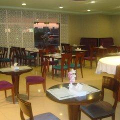 Al Manar Grand Hotel Apartments питание