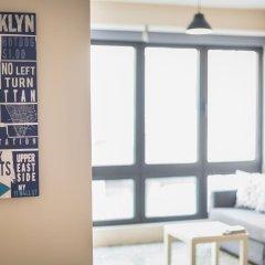 Отель Prime Team Apartments Греция, Афины - отзывы, цены и фото номеров - забронировать отель Prime Team Apartments онлайн интерьер отеля фото 3