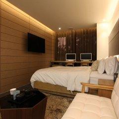 Отель Boutique Hotel XYM Южная Корея, Сеул - отзывы, цены и фото номеров - забронировать отель Boutique Hotel XYM онлайн бассейн фото 2