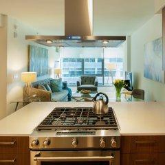Отель Bluebird Suites near National Park США, Вашингтон - отзывы, цены и фото номеров - забронировать отель Bluebird Suites near National Park онлайн в номере