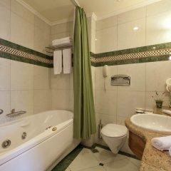Отель Electra Palace Thessaloniki Салоники ванная фото 2