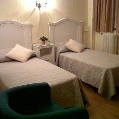 Отель Hostal Montecarlo спа фото 2