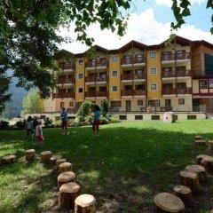Hotel Gran Baita Val Di Fassa Долина Валь-ди-Фасса детские мероприятия