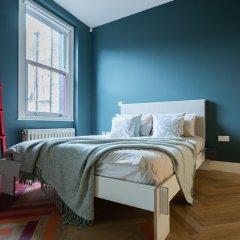 Отель The Notting Hill House - 4 Apartments Великобритания, Лондон - отзывы, цены и фото номеров - забронировать отель The Notting Hill House - 4 Apartments онлайн комната для гостей фото 4