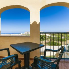 Hotel Globales Binimar балкон