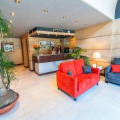 Отель Sunotel Junior Барселона интерьер отеля фото 3