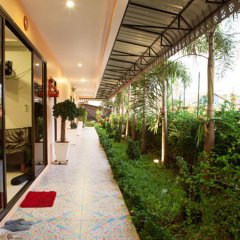 Отель Phuket Airport Inn фото 5