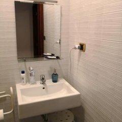 Отель Il Giardino Fiorito Понтеканьяно ванная фото 2