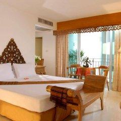Bansabai Hostel комната для гостей фото 5