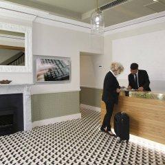 Отель Prince William Лондон интерьер отеля
