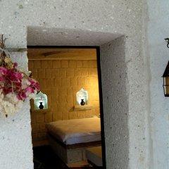 El Puente Cave Hotel Турция, Ургуп - 1 отзыв об отеле, цены и фото номеров - забронировать отель El Puente Cave Hotel онлайн интерьер отеля