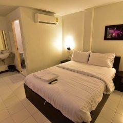 Отель Ck Residence Паттайя комната для гостей фото 4