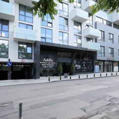 Отель Adella Boutique София