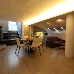 Отель Molton Nisantasi Suites в номере фото 2
