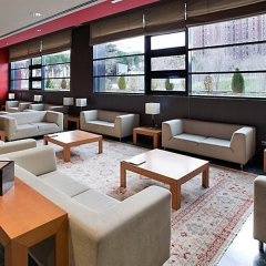 Hotel ILUNION Pio XII фото 15