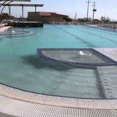 Отель Casita Verde Guesthouse бассейн