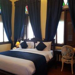 Отель Praya Palazzo комната для гостей фото 4