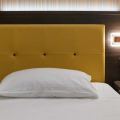 Hotel Santa Prisca сейф в номере