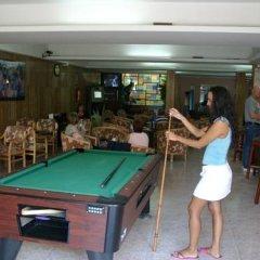 Hotel Amic Can Pastilla гостиничный бар