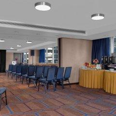 Отель DoubleTree by Hilton Metropolitan - New York City США, Нью-Йорк - 9 отзывов об отеле, цены и фото номеров - забронировать отель DoubleTree by Hilton Metropolitan - New York City онлайн питание фото 3