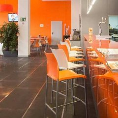 Hotel Venture Sant Cugat интерьер отеля