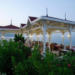 Отель Crystal Flora Beach Resort фото 11