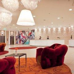Гостиница Crowne Plaza Санкт-Петербург Аэропорт интерьер отеля фото 2