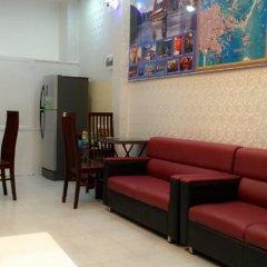 Hanoi Pearl Hostel интерьер отеля