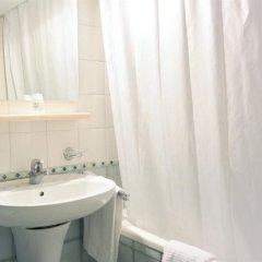 Отель San Moisè Италия, Венеция - 3 отзыва об отеле, цены и фото номеров - забронировать отель San Moisè онлайн ванная