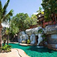 Курортный отель C&N Resort and Spa бассейн фото 3