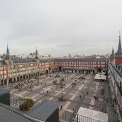 Отель Alterhome Luxury Atico Plaza Mayor Испания, Мадрид - отзывы, цены и фото номеров - забронировать отель Alterhome Luxury Atico Plaza Mayor онлайн городской автобус