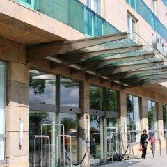 Отель art'otel budapest, by Park Plaza Венгрия, Будапешт - 9 отзывов об отеле, цены и фото номеров - забронировать отель art'otel budapest, by Park Plaza онлайн вид на фасад