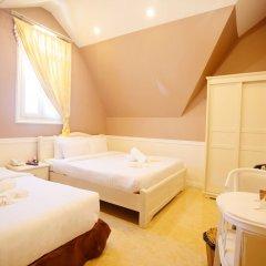 Отель Solar Palace Da Lat Далат комната для гостей фото 5