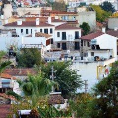 Ayasoluk Hotel Турция, Сельчук - отзывы, цены и фото номеров - забронировать отель Ayasoluk Hotel онлайн приотельная территория