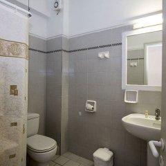 Отель Petra Nera ванная фото 2