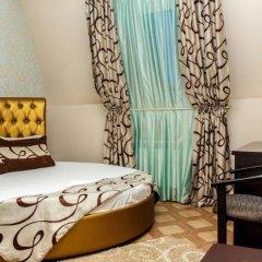 Гостиница Мартон Череповецкая Стандартный номер разные типы кроватей фото 6