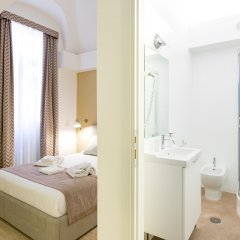 Отель Trevi Fountain Guesthouse Италия, Рим - отзывы, цены и фото номеров - забронировать отель Trevi Fountain Guesthouse онлайн комната для гостей фото 2