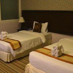 Siam Place Airport Hotel Suvarnabhumi спа фото 2