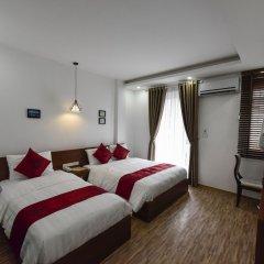 Отель Ibiz Hotel Вьетнам, Ханой - отзывы, цены и фото номеров - забронировать отель Ibiz Hotel онлайн комната для гостей фото 4