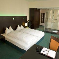 Fleming's Hotel München-City комната для гостей