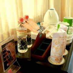 Отель THILANKA Канди удобства в номере