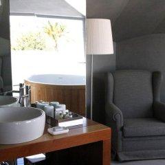 Отель Villa Albatroz Португалия, Кашкайш - отзывы, цены и фото номеров - забронировать отель Villa Albatroz онлайн ванная