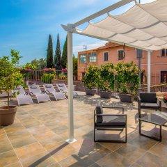Отель Urban Garden Италия, Рим - отзывы, цены и фото номеров - забронировать отель Urban Garden онлайн фото 7