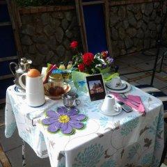Отель La Zagara Минори питание фото 2