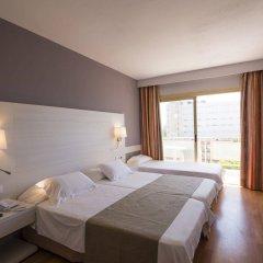 Отель Helios Mallorca Hotel & Apartments Испания, Кан Пастилья - 1 отзыв об отеле, цены и фото номеров - забронировать отель Helios Mallorca Hotel & Apartments онлайн комната для гостей фото 5