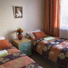 Green Hostel Kuzminki комната для гостей фото 4