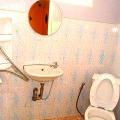 Отель B. B. Mansion Таиланд, Краби - отзывы, цены и фото номеров - забронировать отель B. B. Mansion онлайн ванная