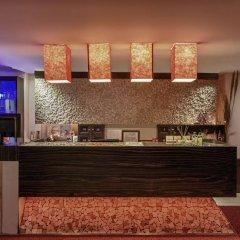 Botanik Hotel & Resort спа