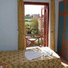 Gondol Apartments Турция, Олудениз - отзывы, цены и фото номеров - забронировать отель Gondol Apartments онлайн балкон