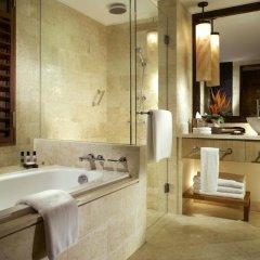 Отель Grand Hyatt Bali 5* Номер категории Премиум с 2 отдельными кроватями фото 3
